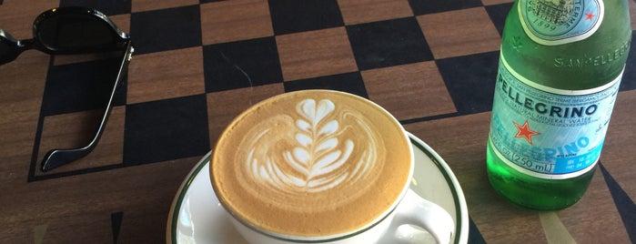 Sunergos Coffee is one of Your Next Coffee Fix.