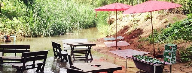 เสพย์ศิลป์ กลิ่นกาแฟบ้านนอก Bannok Cafe is one of Chiang Mai.