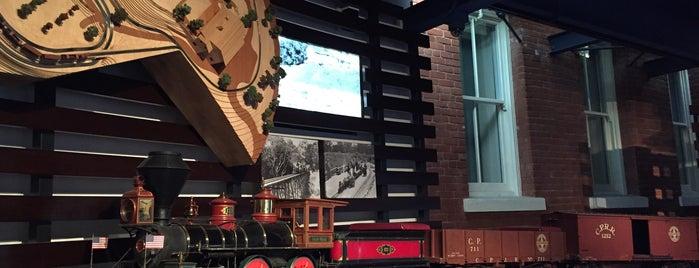 Museum Store - The Walt Disney Family Museum is one of Toy'un Beğendiği Mekanlar.
