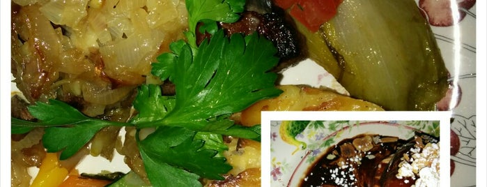 Clémentine is one of Healthy & Veggie Food in Paris.