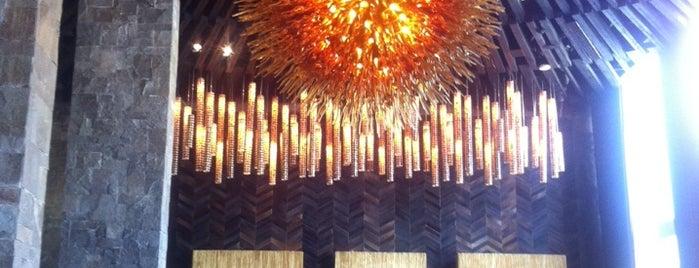 FIRE is one of Bali's Best.