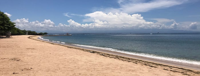 Tanjung Benoa is one of Destination In Indonesia.