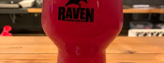 Raven Pub is one of Ivan 님이 좋아한 장소.
