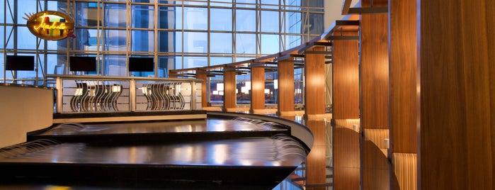Hyatt Regency Dallas is one of Exquisite Hotels - Dallas.