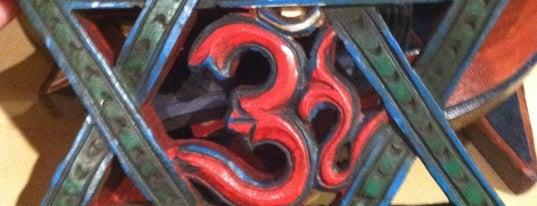 Tibetan Gift Corner is one of Upper Haight, San Francisco.