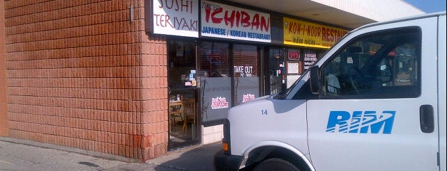 Tokyo Ichiban is one of The Next Big Thing.