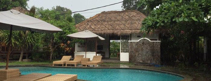 Si Pitung Village is one of Lugares guardados de Thomas.