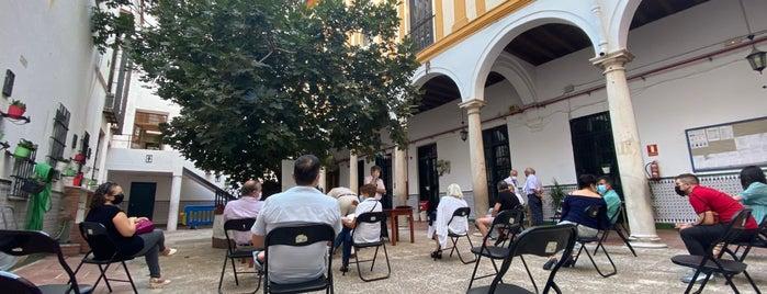 Ateneo de Málaga is one of Malaga.