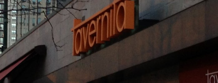Tavernita is one of Chicago.