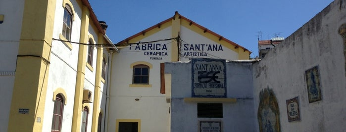 Fabrica Sant'Anna is one of The #AmazingRace 23 travel map.