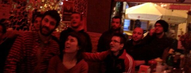 Valencia bares