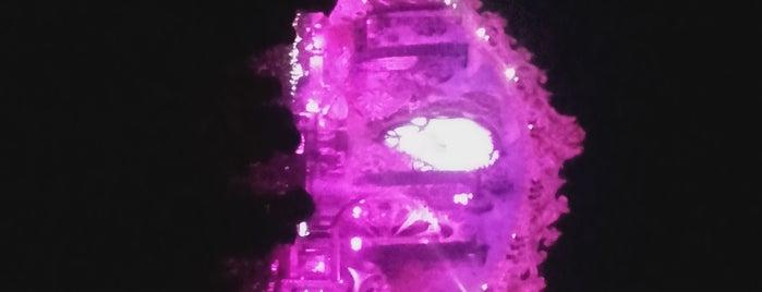 Tomorrowland Brazil is one of Tempat yang Disukai Rosalyn.