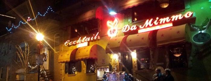 Da Mimmo Italian Restaurant is one of Baltimore & DC Piano Bars.