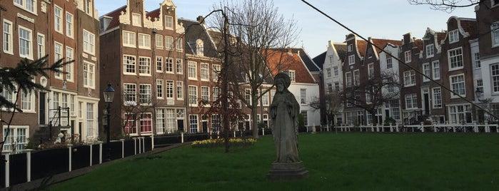 Begijnhof is one of Europe 16.