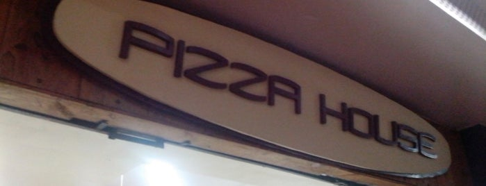 Pizza House is one of Marcello Pereiraさんの保存済みスポット.