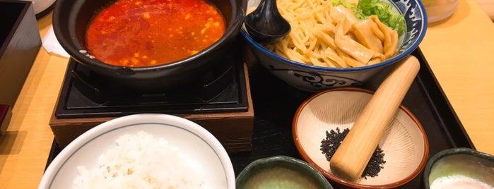 一刻魁堂 アピタ江南西店 is one of 拉麺マップ.