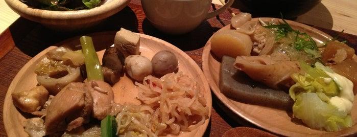 Miyakoyasai Kamo is one of Kyoto-Japan.
