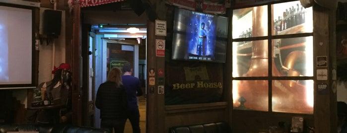 Beer House is one of RUS Saint Petersburg.