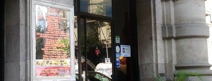 Restaurante La Isla is one of Borjaさんの保存済みスポット.