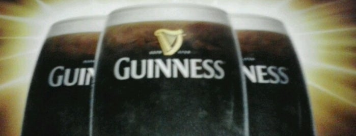 Newcastle is one of Guinness!.