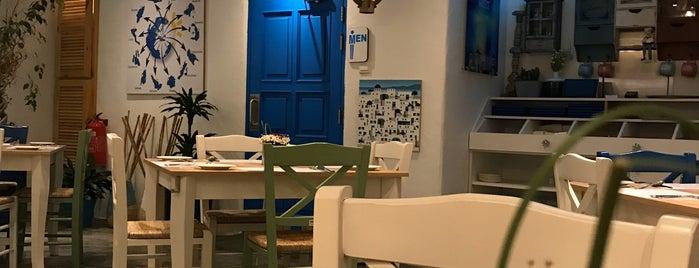 Taverna is one of Khobar.