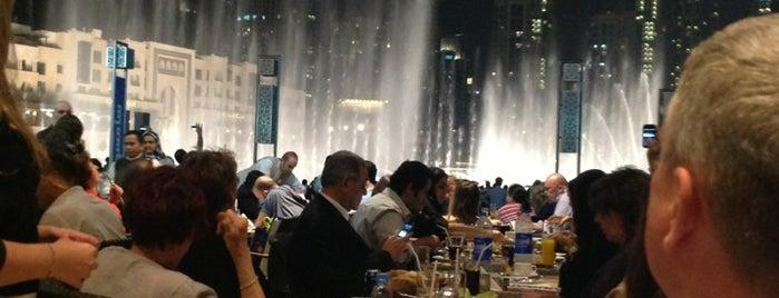 Karam Beirut is one of DUBAI.