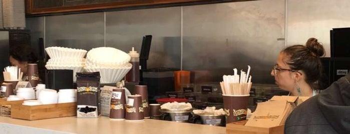 Philz Coffee is one of M: сохраненные места.