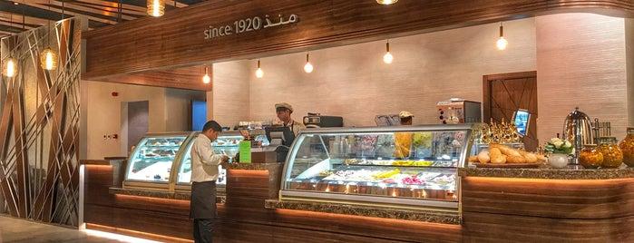 Naseef Restaurant is one of البحرين.
