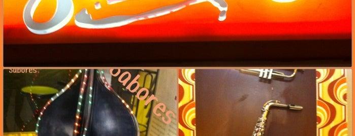 Sabor.es is one of Restaurantes ya probados:).