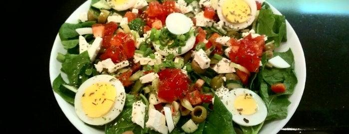 Garden Food is one of Beograd.