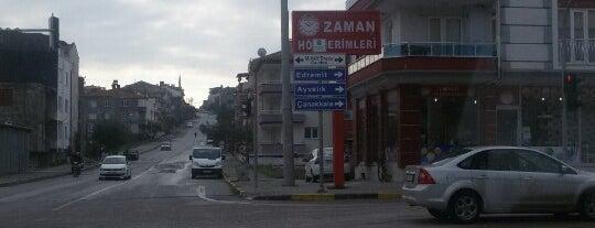 Pikela is one of สถานที่ที่ Zeynep ถูกใจ.