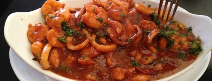 Drilo's is one of Restaurantes Barquisimeto.