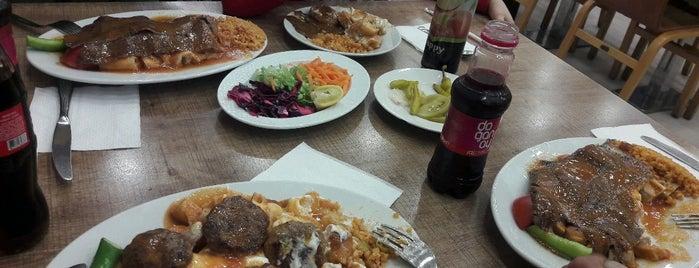 Göksu Döner ve Ev Yemekleri is one of Eskişehir - Yeme İçme Eğlence.