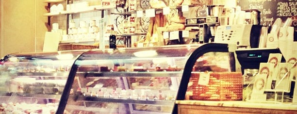 Francois Payard Bakery is one of Coolplaces Nyc.