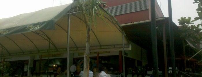 Mi Gallo Tuerto is one of Lugares favoritos de Jorge.