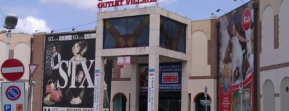 La Corte del Sole is one of 4G Retail.