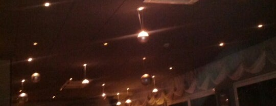 Skyline Restaurant is one of MILANO EAT & SHOP.