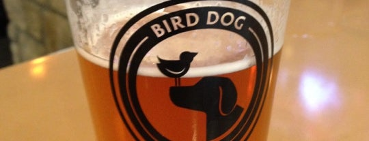 Bird Dog Bar at The Oread is one of Best Beer Places in Lawrence.