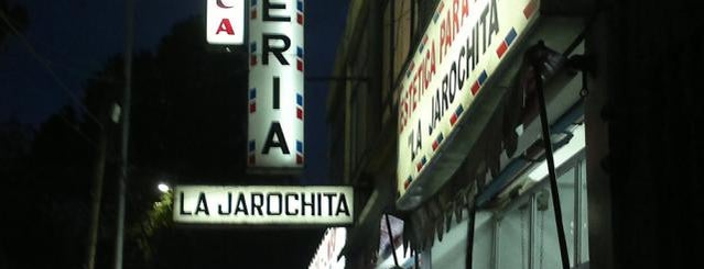 Peluqueria La Jarochita is one of Style.