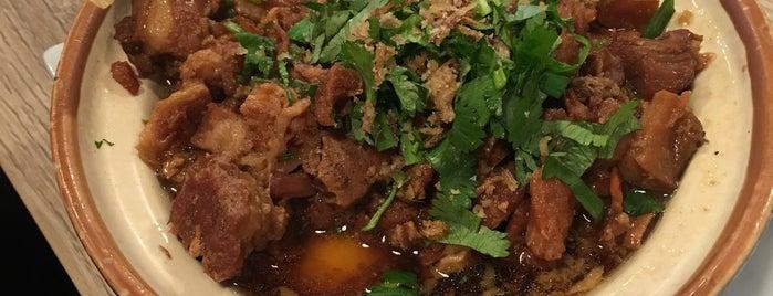 Nhà-Quê is one of à faire asap.