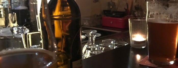 Goldhopfen Craft Beer Bar is one of leipzig.
