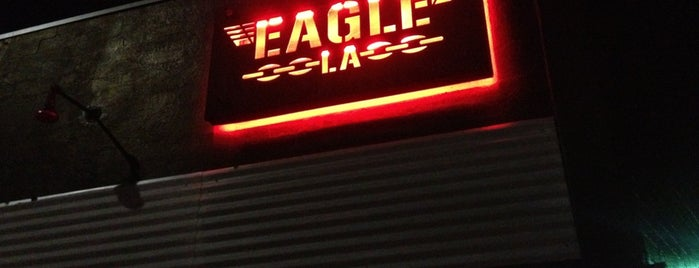 Eagle LA is one of Los Angeles.