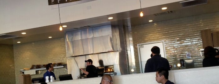Pieology Pizzeria is one of Bay Area (CA).