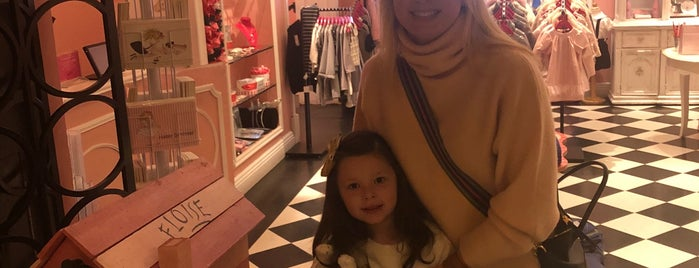 Eloise At The Plaza is one of NYC to-do's.
