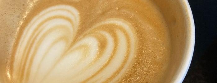 Meddle Coffee Bar is one of Joe : понравившиеся места.