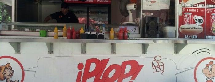 Plop! is one of Ñami!.