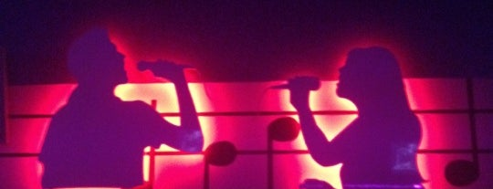 Mido Karaoke is one of Locais curtidos por Gül 🌹.