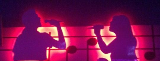 Mido Karaoke is one of Betül : понравившиеся места.