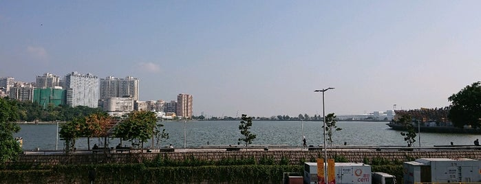 Macau Reservoir Park is one of Lugares favoritos de SV.