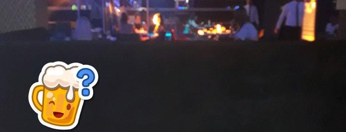 Pırlanta Night Clup is one of themaraton.